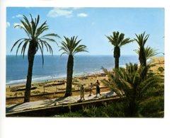 Piece Sur Le Theme De Espagne - Costa Canaria - Playa Del Ingles - Espagne