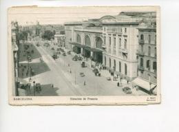 Piece Sur Le Theme De Espagne - Estacion De Francia - Espagne