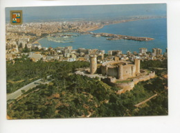 Piece Sur Le Theme De Espagne - Mallorca - Vista Aerea - Espagne