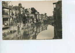 Piece Sur Le Theme De Espagne - Orihuela Vista Desde El Puente De Poniente - Espagne