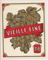 VIEILLE FINE  HM  (1) - Autres