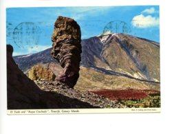Piece Sur Le Theme De Espagne - Tenerife - Espagne