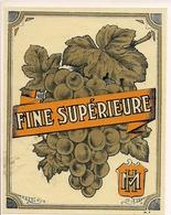 FINE  SUPERIEURE  HM  (1) - Autres
