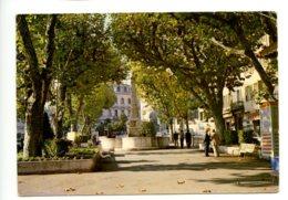 Piece Sur Le Theme De Grasse - Place Du Cours - Grasse