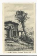 Bussaco * Capella Do Calvario (1672) - Aveiro