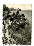 Piece Sur Le Theme De La Corniche D Or - Rochers Et Calanques - France