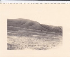MINI PHOTO----ALGERIE--MILITARIA--N' GAOUS---25 Mai 1936---voir 2 Scans - Africa