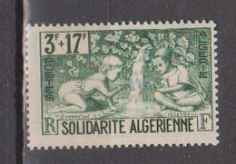 ALGERIE         N°  YVERT  :   249     NEUF AVEC  CHARNIERES      ( Ch 1/21  ) - Algérie (1924-1962)