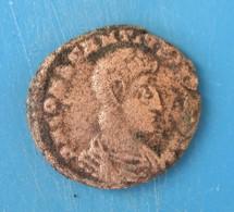 Romaine, CONSTANCE II Maiorina Réduite, TB+ - 7. L'Empire Chrétien (307 à 363)