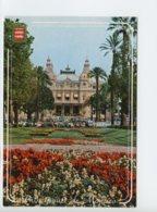 Piece Sur Le Theme De Monaco - Monte Carlo - Le Casino De Monte Carlo - Andorre