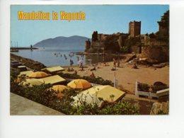 Piece Sur Le Theme De Multivues - Au Soleil De La Cote D Azur - La Napoule - Autres Communes