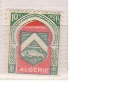 ALGERIE         N°  YVERT  :   254     NEUF AVEC  CHARNIERES      ( Ch 1/21  ) - Algérie (1924-1962)