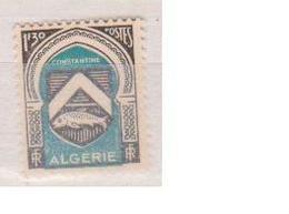 ALGERIE         N°  YVERT  :   257     NEUF AVEC  CHARNIERES      ( Ch 1/21  ) - Algérie (1924-1962)