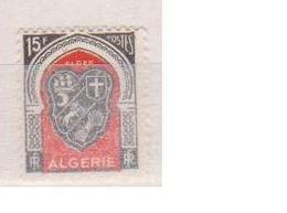 ALGERIE         N°  YVERT  :   271    NEUF AVEC  CHARNIERES      ( Ch 1/21  ) - Algérie (1924-1962)