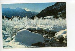 Piece Sur Le Theme De Principaute D Andorre - Andorra L Hiver - Ecrite - Andorre