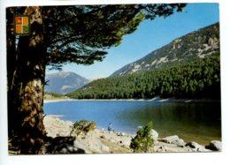Piece Sur Le Theme De Principaute D Andorre - Valls D Andorra - Lac D Engolasers - Voyagee - Andorre