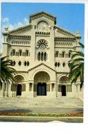 Piece Sur Le Theme De Principaute De Monaco - La Cathedrale - Non Voyagee - Andorre