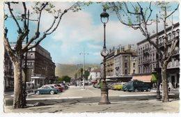 < Automobile Auto Voiture Car >> Simca 8 Sport, Renault Prairie Colorale, Valence - Turismo