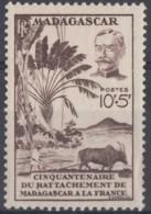 N° 319 - X X - ( C 319 ) - Madagascar (1889-1960)