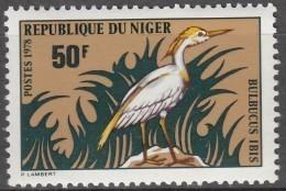 N° 434 Du Niger - X X - ( E 177 ) - Cranes And Other Gruiformes