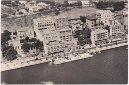 Gf. PALMA DE MALLORCA. Hoteles Y Residencias De La Bahia. 03015 - Palma De Mallorca