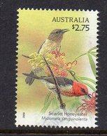 AUSTRALIA, 2009 $2.75 SONG BIRD F.USED - 2000-09 Elizabeth II