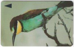 BAHREIN A-201 Magnetic Batelco - Animal, Bird - 46BAHE - Used - Bahreïn