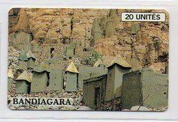 20 UNITES - BANDIAGARA - Mali