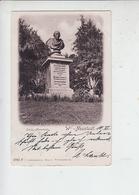 AUSTRIA  1904 - Kinsky Monument - Austria