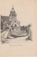19 / 2 / 311  -  ÉGLISE  DE  PERNANT,  PRÈS  SOISSONS  ( 02 ) - Soissons