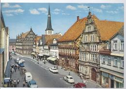 AK-19599-072 - Hameln  Weser - Oberstrasse Mit Museum - Hameln (Pyrmont)