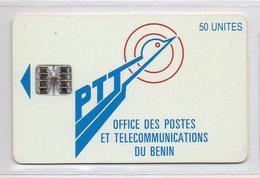 50 UNITES - Bénin
