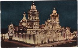 México - Catedral De Mexico - (Mexico) - Mexico