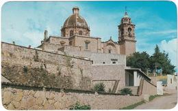 Guanajuato: Iglesia De La Valenciana - Valenciana Church - (Gto, Mexico) - Mexico