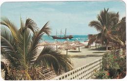 Puerto Vallarta - Playa Del Sol - 'El Sol' Beach - (Jal., Mexico) - Mexico