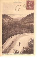 81 - Le Viaduc De Viaur Et La Route D'Albi à Rodez - France