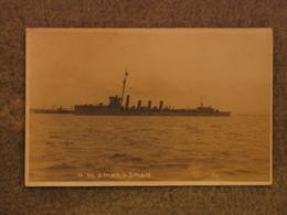 HMS MARKSMAN RP - Warships