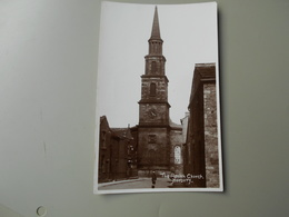 ANGLETERRE YORKSHIRE HORBURY THE PARISH CHURCH - Angleterre