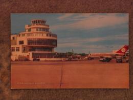 BIRMINGHAM AIRPORT 1960S - Aerodromes