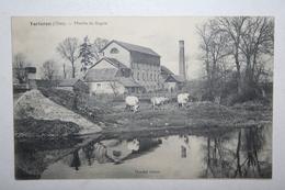 18 : Torteron - Moulin De Ragon - Autres Communes