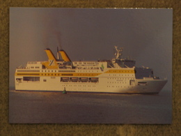 FRED OLSEN BRAEMAR - Ferries