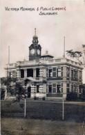 RHODESIE / Zimbabwe  - Salisbury - Victoria Memorial & Public Library - Zimbabwe
