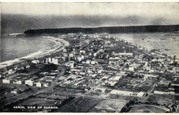 Union South Africa - Aerial View Of Durban - Afrique Du Sud