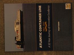 ATLANTIC CONTAINER LINE - Cargos