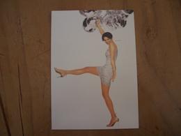 Carte Revlon Charlie A/patch* - Perfume Cards