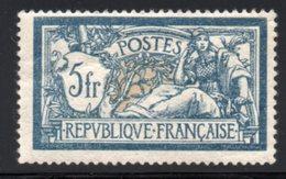 France / MERSON N° 123 Neuf ** - 1900-27 Merson