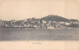 Vigo (Espagne) - Vista - Pontevedra
