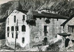 ANDORRE(ANDORRA LA VELLA) - Andorre