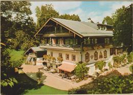 """Berchtesgaden-Schönau - Cpm / Landhaus Und Pension """"Wölflerlehen"""". - Berchtesgaden"""