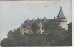41 Chateau De Chaumont - France